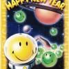 NYC02 Happy New Year Card