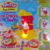Fun Doh Ice Cream Factory