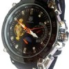 TAG HEUER ZETA THRU-MACH (BLACK)