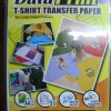 Dataprint T-shirt Transfer Paper