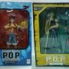 POP Zoro & Luffy