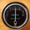 Amphere Meter untuk Motor Klasik