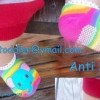 Foot Cover (SOLD OUT)