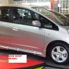 Body Kit HONDA JAZZ MUGEN S & RS