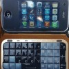 NEW IPHONE+ WIFI+TV+RADIO+Keypad Qerty External