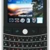 Blackberry Bold+Tv Mobile Baru