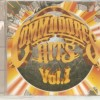 Commodores - Hits Vol 1