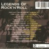Campuran - Legends Of Rock N Roll (Vcd)