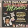 Campuran - Hits Dangdut Mania (Vcd Karaoke)