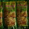 Keripik Nangka / Jackfruit Crackers