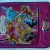 Tas Sekolahku Loecu - Barbie Musketers ukuran besar (SD)