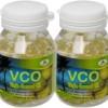 VCO (Virgin Coconut Oil) kapsul