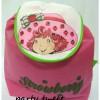 Goody Bag Ransel - Strawberry ShortCakes