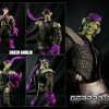 Green Goblin - Marvel - Hasbro - Loose