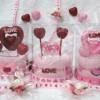 Valentine Tabung 10cm