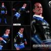 Sinestro - DCUC - Mattel - Loose - 100rb