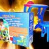 Children drawing book/ projector (meja mewarnai)