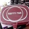 Double Pan / Happy Pan Jumbo