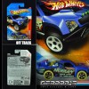 Off Track - Thrill Racers - Hotwheels - Mattel - MOC