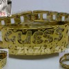 GUESS GOLD BRACELET VH125