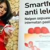 Kartu Perdana Smartfren Antilelet ; Nelpon Sepuasnya Internet Pasti Ngebut