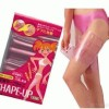 Slimming Leg For Sauna ( 1 Pack = 2 Pcs )