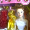 "Boneka Witchery Romance Princess ""Mirip Barbie"""
