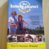 """Buku """"The Lonely Planet Story"""" (kondisi 94%)"""