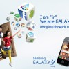 SAMSUNG S5360 Galaxy YOUNG | Diving Into The World Of Young | MC2 GB INCLUDED + BONUS : Anti-SPY  LCD Protector & Pouch