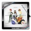 Junki Extend Girls - Trading Figure - Bandai - Ori