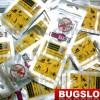 BUGSLOCK Gelang Anti Nyamuk China