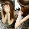 HAT - H682 BROWN