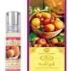 Winyak Wangi Fruit al Rehab 6ml