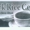 Black Rice Cereal (Tepung Mata Beras Hitam)