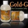 Jelly Gamat Gold