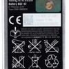 Baterei, Batere, Baterai Hp Sony Ericcson BST-43 Original 100%