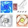 DeepCooL X-Fan LED 8cm CASE FAN