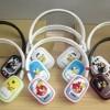 Headphone Angry Birds