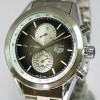 TagHeuer SLR 300 silver black automatic