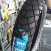 Michelin M45 110/80 - 14 TUBELESS