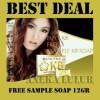 KYUSAKU BIHAKU (KB pills) FREE KB soap mini