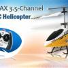 RC Heli IR 3.5ch Metal V-Max  HX703 (25cm)