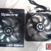BITFENIC Spectre LED 12cm CASE FAN