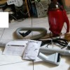 Handy Vacuum Cleaner Sayota Sv-809