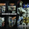 Den-O Wing Form - SIC Limited - Bandai - MIB