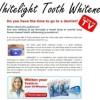 WhiteLight Tooth Whitening System