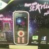 HP Esia Starlight, Huawei C2930, Gaya Berkilau, Harga Khusus Bulan Januari 2012