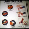 Air Guitar ( LIMITED EDITON!! BEST SELLER!!!)