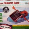 Solar Kits Boat