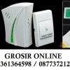 "BEL PINTU WIRELESS ""FALSH"""